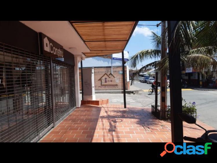 Vendo 3 locales comerciales en La Ceja, Antioquia