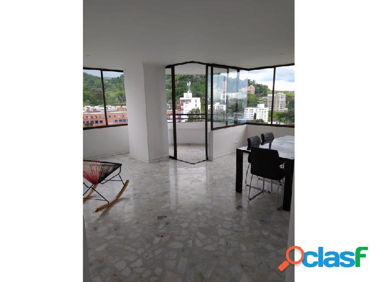 Vendo Apartamento Piso 9 Circunvalar Pereira