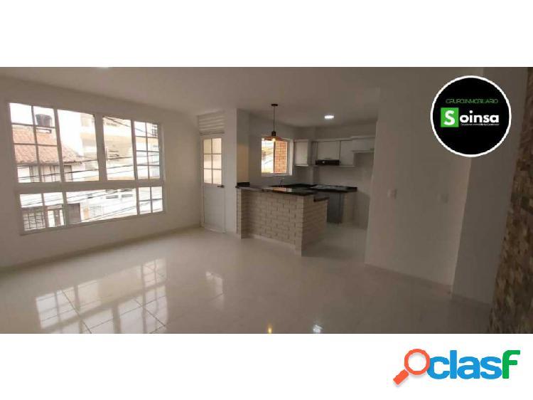 Vendo Apartamento en San Gil Santander bella isla