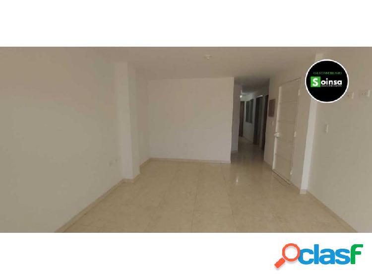 Vendo Apartamento en San Gil Santander excelente ubicación