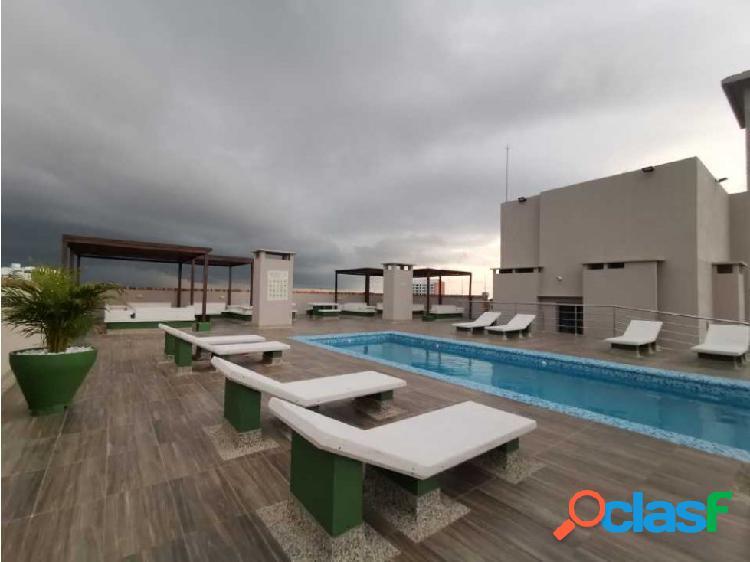 Vendo Apartamento para Estrenar en los Alpes. Barranquilla.