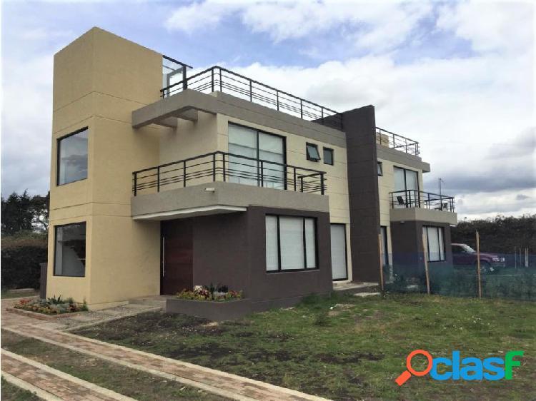 Vendo Casa Campestre en Cota Cundinamarca