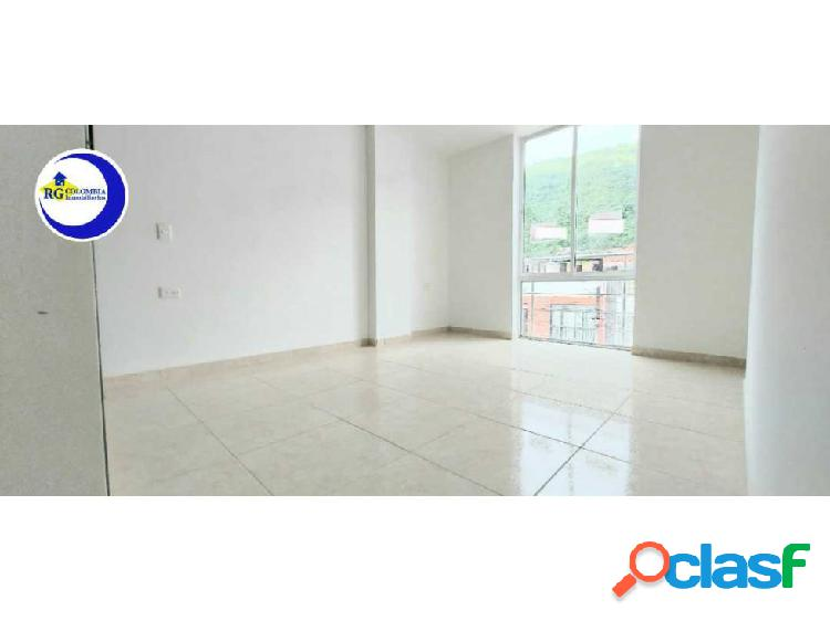 Vendo apartamento con Garaje en San Gil Santander