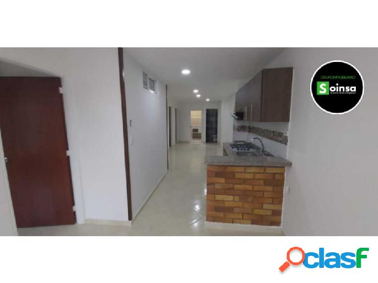 Vendo apartamento segundo piso excelente ubicación Villa