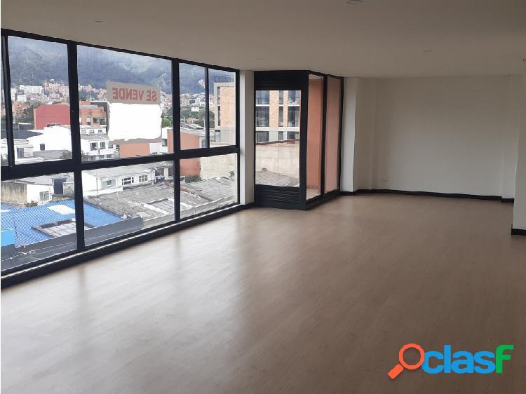 Venta Apartamento La Castellana Bogota