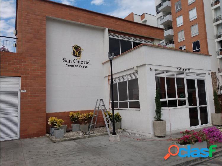Venta Apartamento Valle del Lili, CR San Gabriel Cali