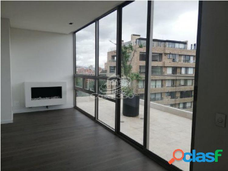 Venta Apartamento en La Cabrera -2554955