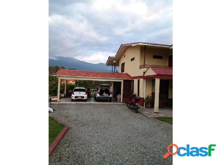 Venta Chalet Conjunto Campestre Calarca Q.