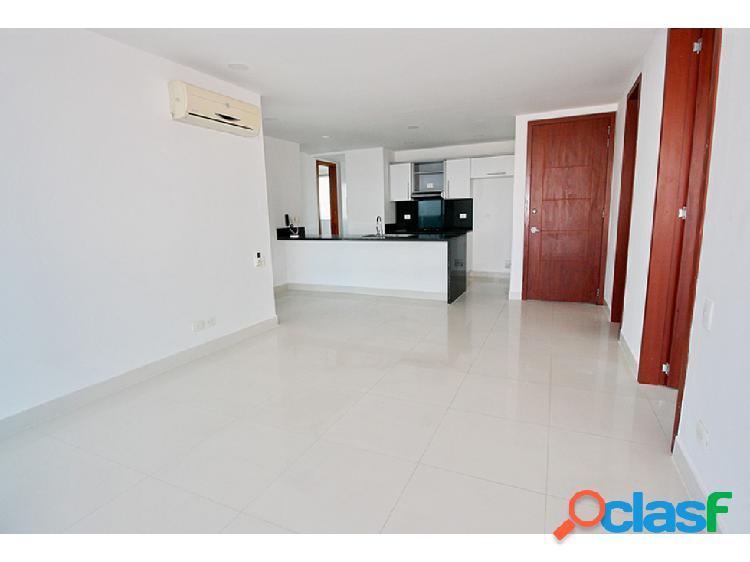 Venta apartamento 2 alcobas en Edificio Zafiro en Cabrero