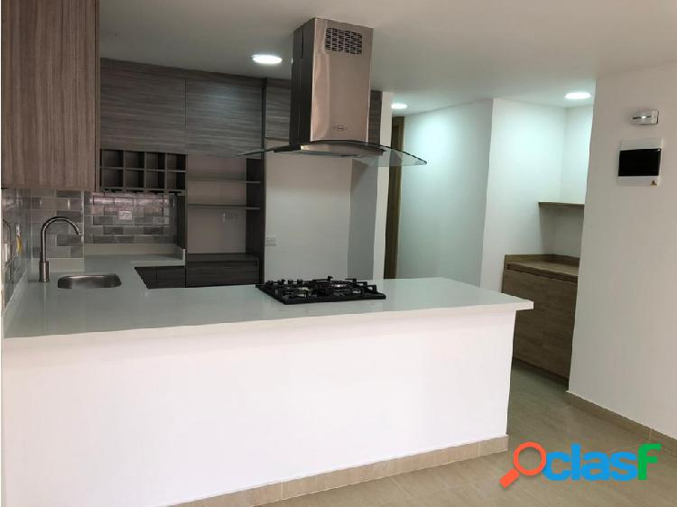 Venta apartamento Calasanz parte baja, Medellín