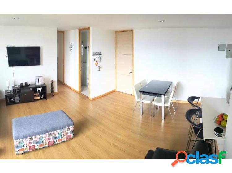 Venta apartamento Envigado, Loma el Esmeraldal vista