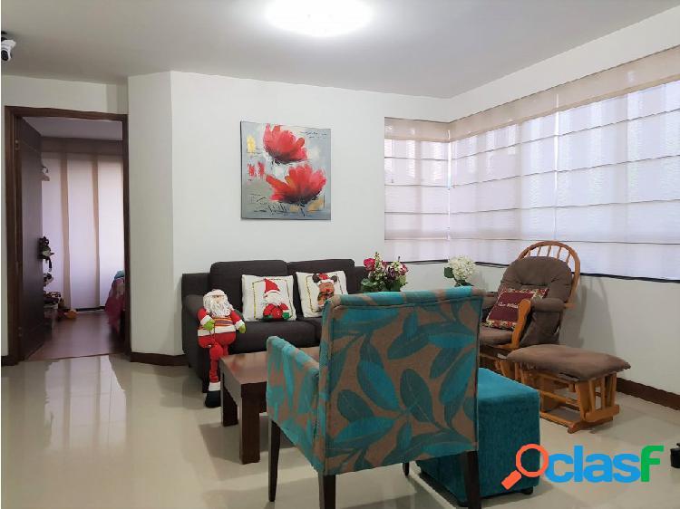 Venta apartamento La Castallena, Medellín