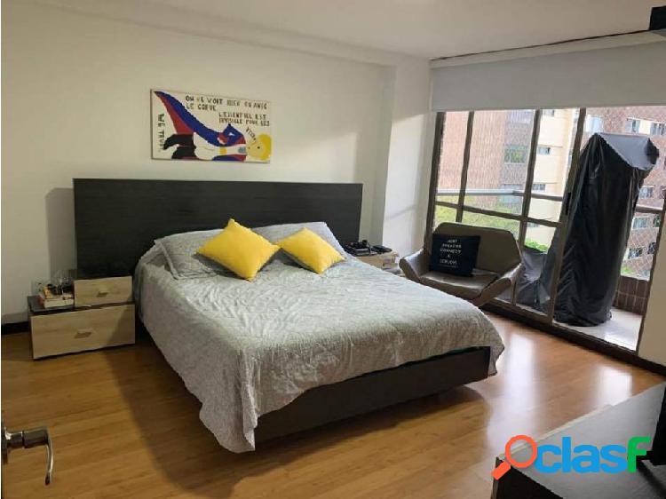 Venta apartamento Medellín Envigado Zúñiga