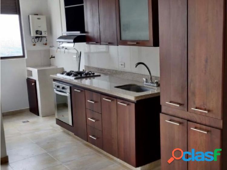 Venta apartamento Rodeo Alto Medellín