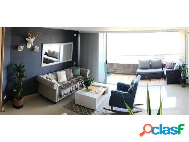 Venta apartamento Transversal Intermedia, Envigado