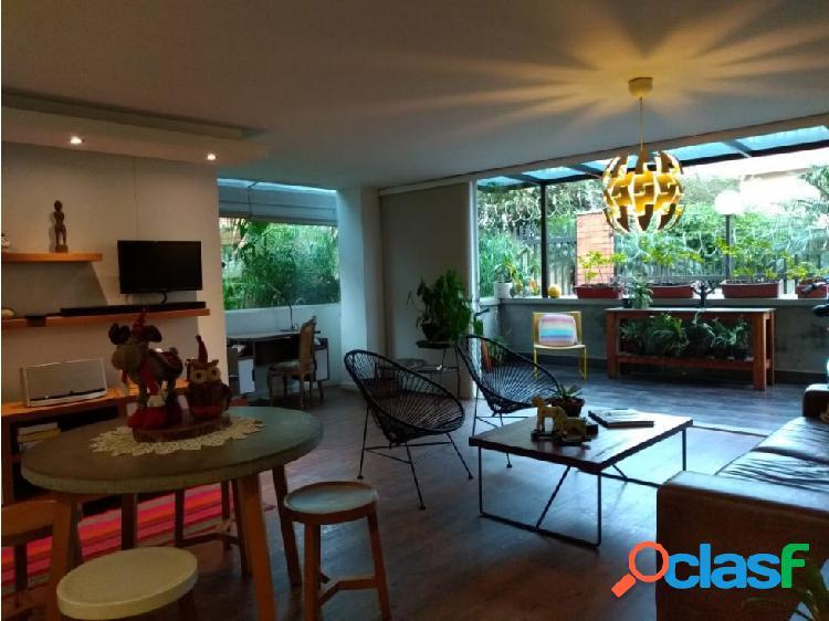 Venta apartamento de 131 m2 e El Poblado. Medellín
