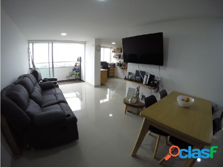 Venta apartamento de 75.5 m2 en La Paz Envigado