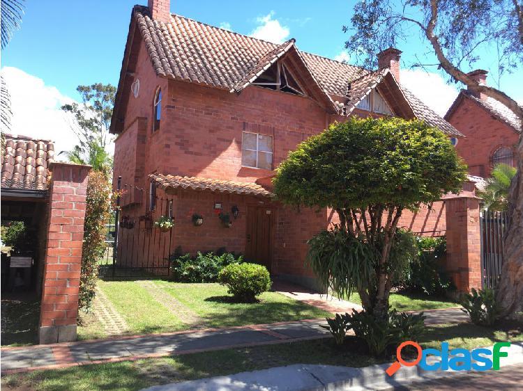 Venta casa Villas de San Nicolás Rionegro