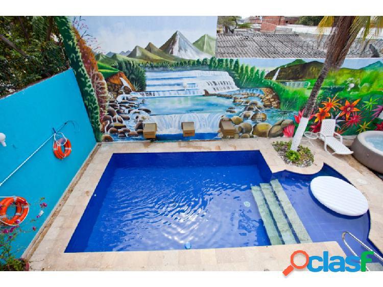 Venta casa de playa Cartagena zona norte