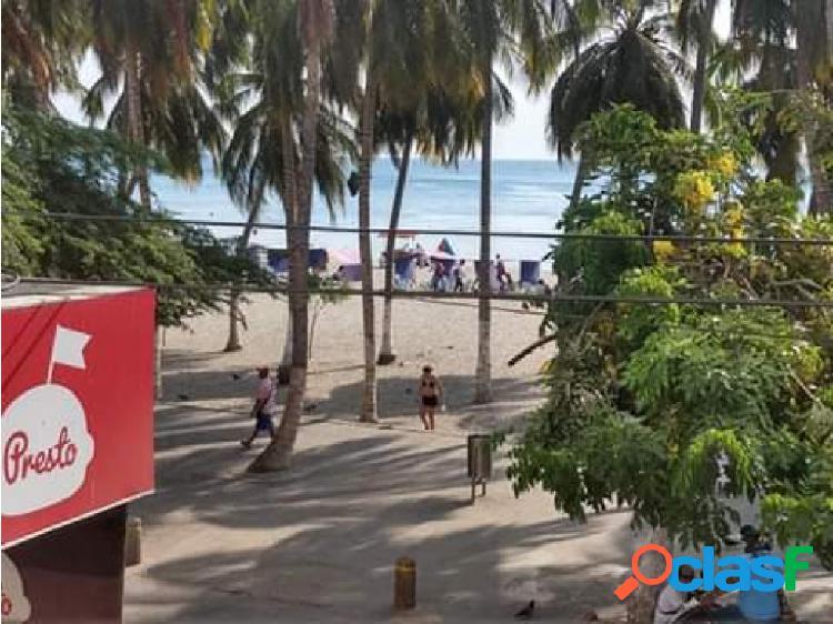 Venta de Apartamento en Santa Marta Sector El Rodadero