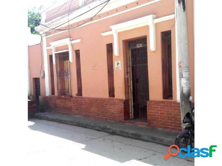 Venta de Casa en el centro de Santa Marta Magdalena