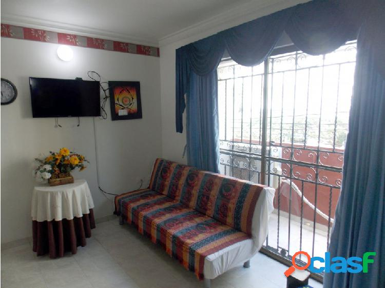 Venta de apartaestudio en el Rodadero Santa Marta