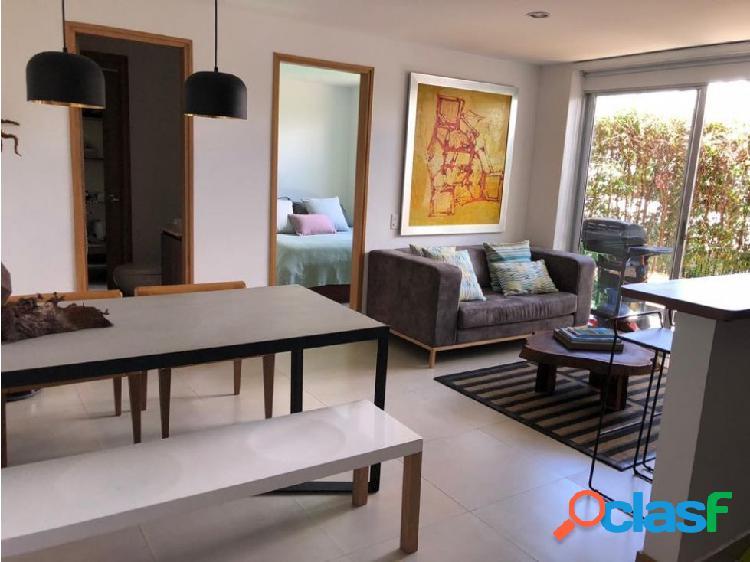 Venta de apartamento San Antonio de Pereira