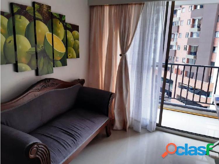 Venta de apartamento en Rodeo Alto, Medellín