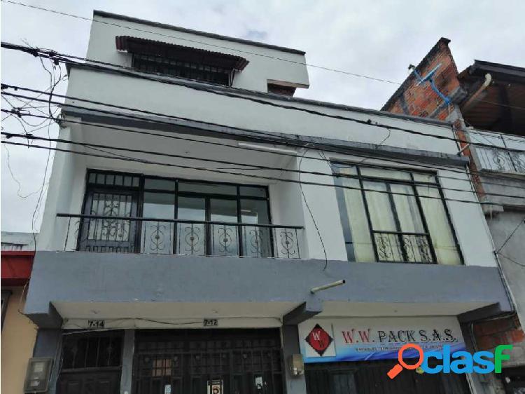 Venta, espectacular casa con Renta en Santa Isabel,