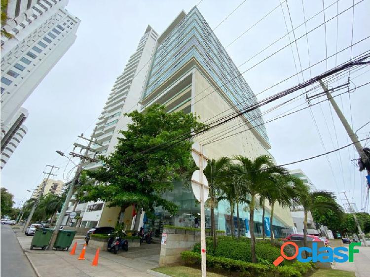 Venta oficina Empresarial Protección en Cartagena