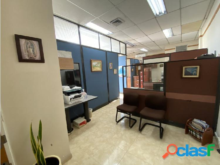 Venta, oficina centro, Plaza De Caicedo.