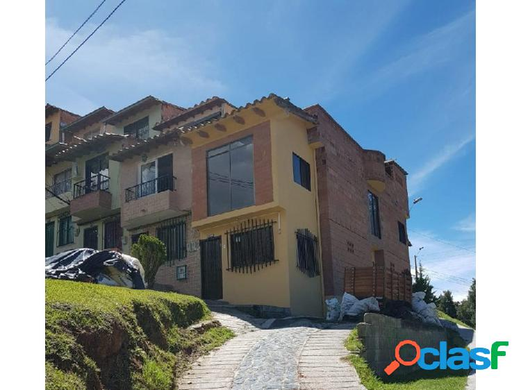 casa en venta Rionegro Antioquia BJMC