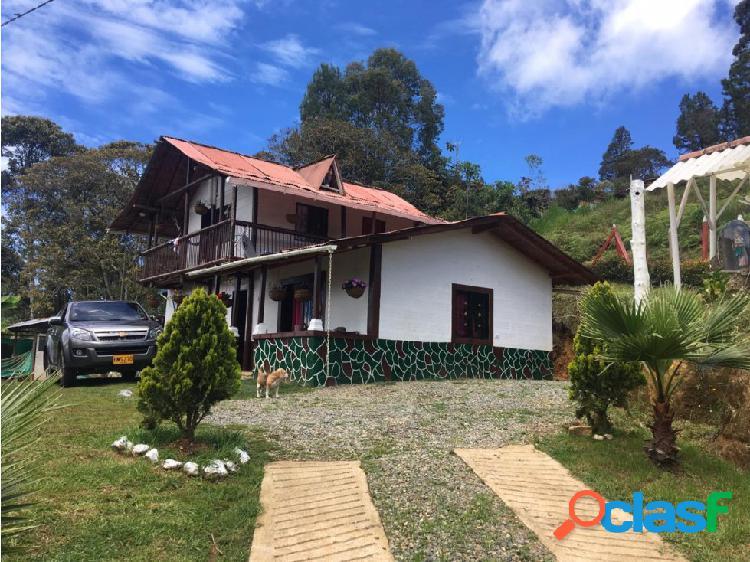 casa finca en venta Santuario Antioquia CH