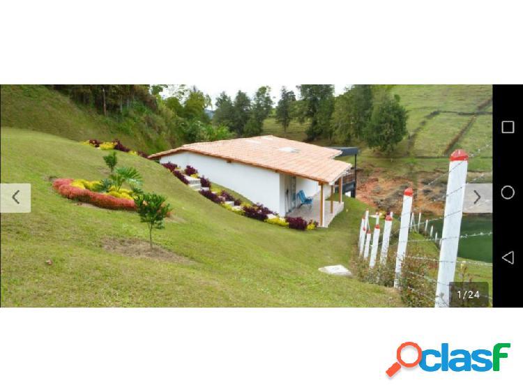casa finca en venta el Peñol Antioquia BT1