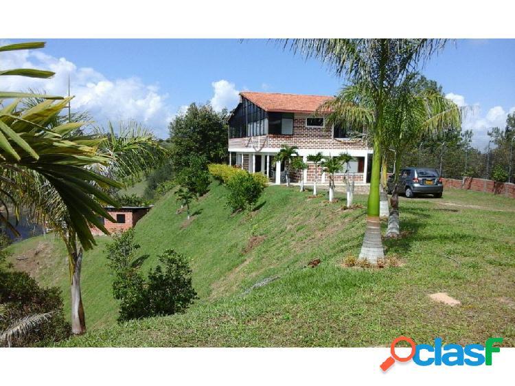 casa finca en venta el Peñol-Guatapé or