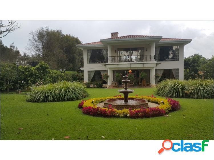 casa finca en venta en rionegro antioquia LLanogrande