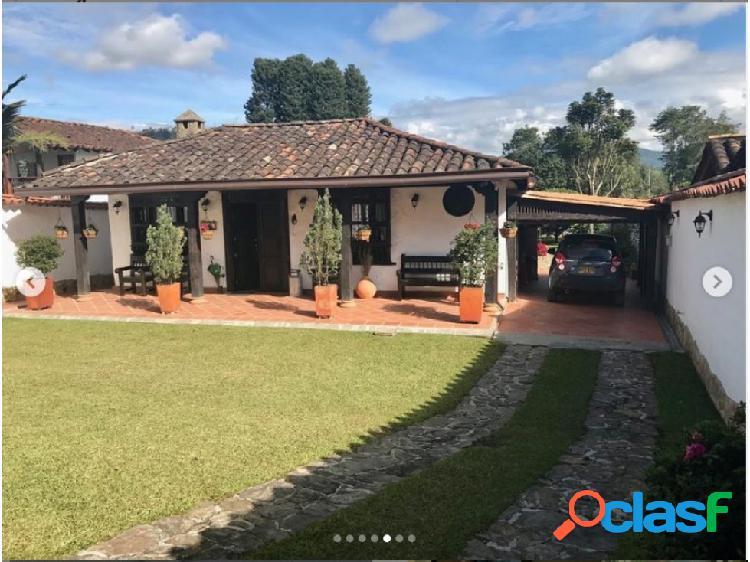 casa finca en venta rionegro Cabeceras AR1