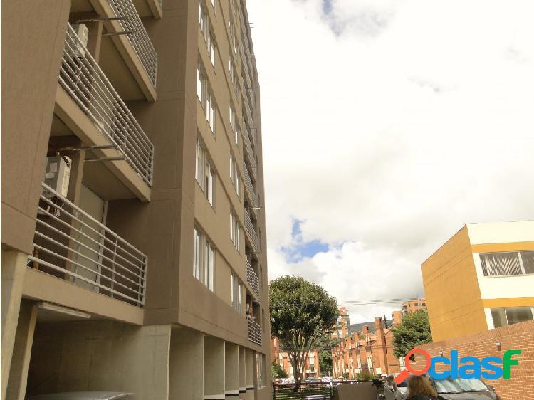 vendo apartamento en Cantalejo Colina
