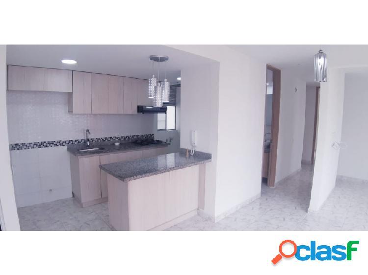 Apartamento en Venta en Valle del Lili (J.C).