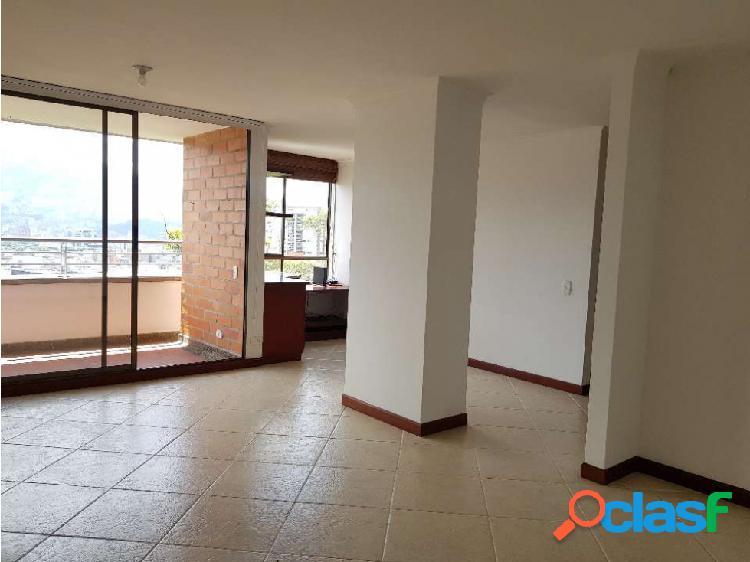 Apartamento en venta Castropol El Poblado Medellìn