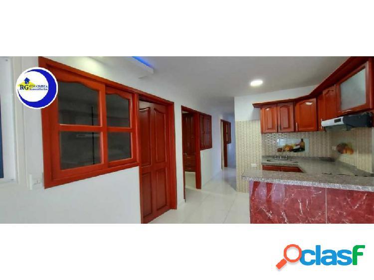 Apartamento nuevo de 4 Habitaciones en San Gil Santander en