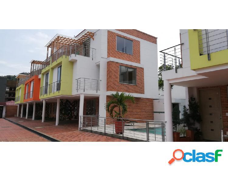 Arriendo Casa En La Vega Cundinamarca