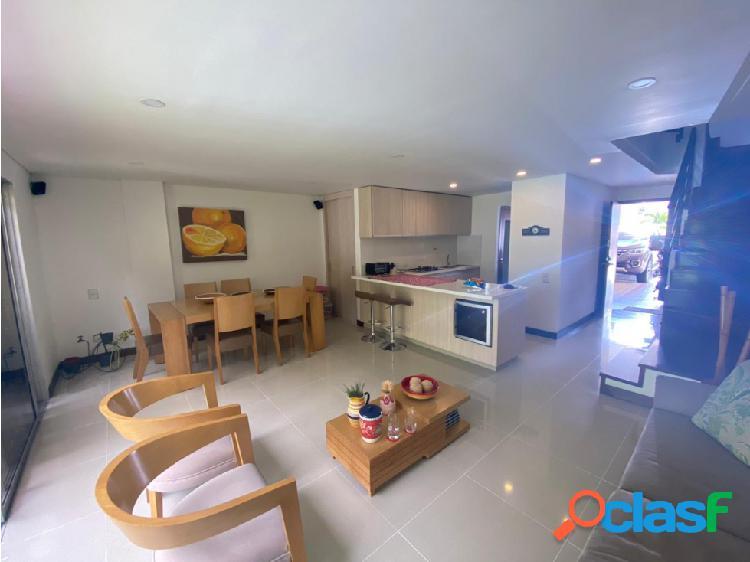 Casa en venta en Envigado, Loma Los Benedictinos