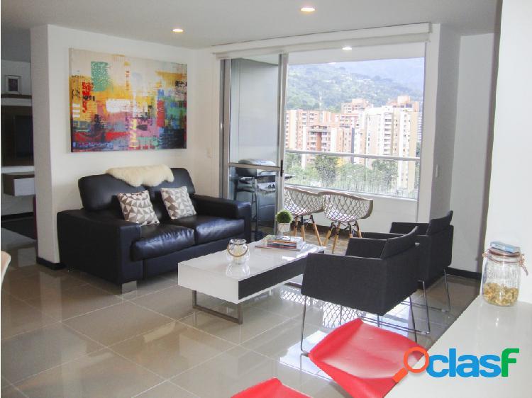 Moderno apartamento para la venta en la Loma del Esmeraldal