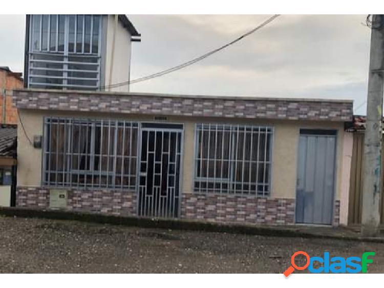 Se Vende Casa Lote ubicada en Circasia Quindio