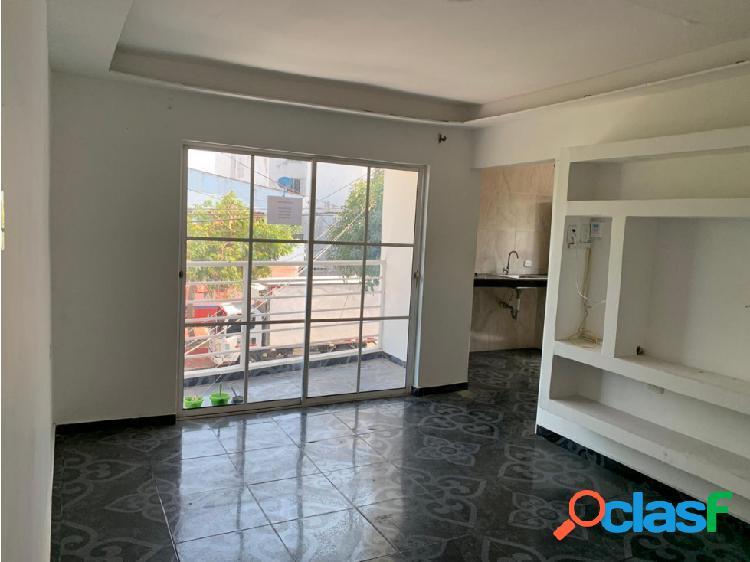 Se vende apartamento en el barrio San Jose