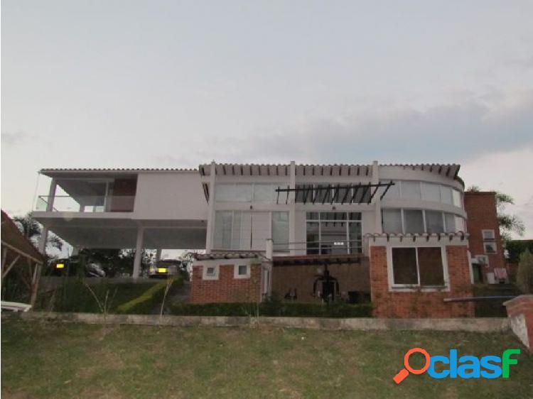 Venta Casa campestre Pereira