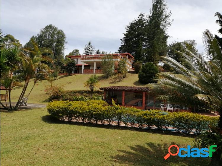 finca en venta Rionegro Antioquia STB