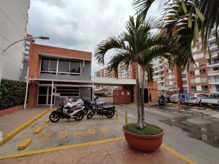 Apartamento En Arriendo En Cali Ciudad Jardín CodABIOT903