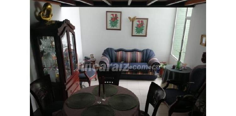 Apartamento en Venta Bogotá Pinar de Suba